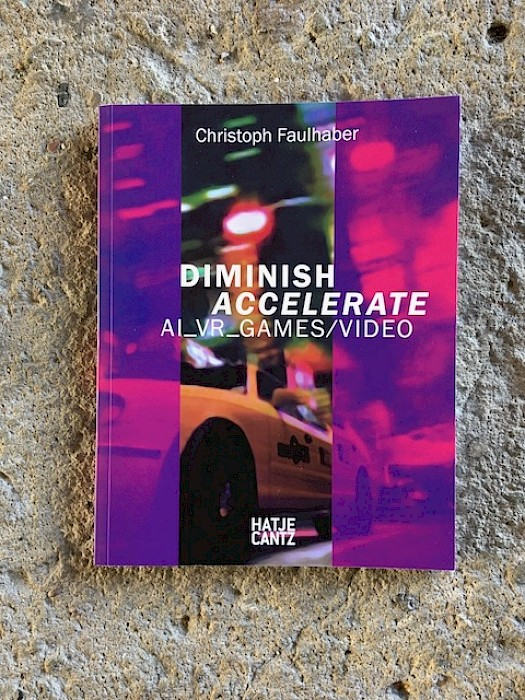 Diminish Accelerate – Katha Schulte